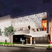 Plans Revealed for The Beverly Theater Coming to Downtown Las Vegas Photo