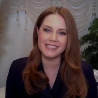 VIDEO: Amy Adams Talks 'Facetime Roulette' on JIMMY KIMMEL LIVE Photo