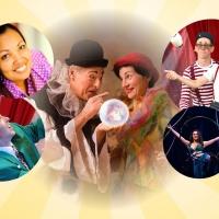 Dallas Children's Theater Announces In-Person Shows in its 2021-2022 Season Photo