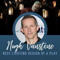 A CHRISTMAS CAROL's Hugh Vanstone Wins 2020 Tony Award for Best Lighting Design of a Play Photo