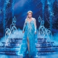 FROZEN Will Open In Brisbane This February Photo