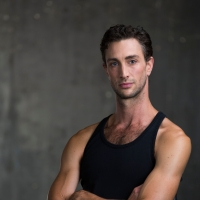 South African Choreographer Marc Goldberg Awarded Bursary To Study At Prestigious Tri Photo