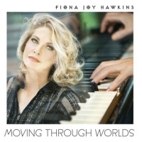 Fiona Joy Hawkins Releases New Album Of Solo And Instrumental Reflections Photo