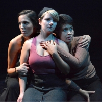 BWW Interview: Evie Abat of NOW IS NEVER at Skylight Theatre Photos
