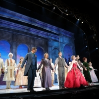 VIDEO: Inside Opening Night of ANASTASIA at the Pantages Photo