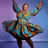 Marisha Wallace Heads Out On Debut UK Tour
