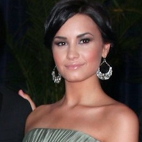 Demi Lovato Joins Cast of EUROVISION on Netflix Photo