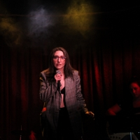BWW Review: ALEXIS MOLNAR SINGS THE FIONA APPLE SONGBOOK Transcends Barriers at Don't Photo