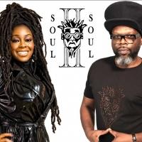 Soul II Soul Reschedule Tour Dates for 2022 Photo