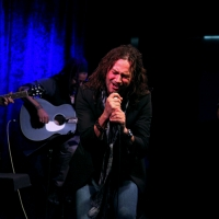 BWW Interview:  CONSTANTINE MAROULIS to Be Joined by Frank Wildhorn at Birdland Photo