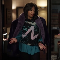 VIDEO: Harrison and Denise Help Each Other Heal in This Clip from MIXED-ISH