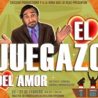 Virtual Improv Show in SPANISH Photo