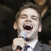 New York Pops Launches Carnegie Hall Season Oct. 18 with Jeremy Jordan