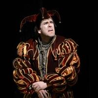 Texas Native Michael Mayes Leads RIGOLETTO at Houston Grand Opera Photo