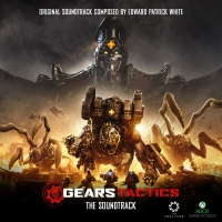 Laced Records And The Coalition Release 'Gears Tactics' Soundtrack