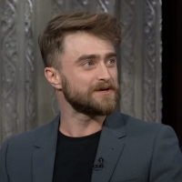 VIDEO: Daniel Radcliffe on His Voguing MIRACLE WORKERS Performance, and More Video