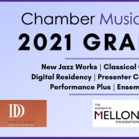 Chamber Music America Awards Nearly $1.3 Million in Grants to the Small Ensemble Musi Photo