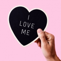 Student Blog: Self Love Can Change Everything Photo