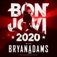 Bon Jovi Announces New Album And Tour