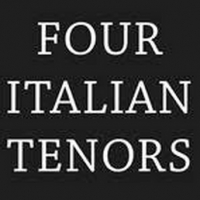 FSCJ Artist Series Presents The Four Italian Tenors