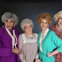 Hell In A Handbag's THE GOLDEN GIRLS: The Lost Episodes, Vol. 4 Begins Streaming June 19