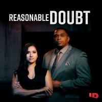 ID Greenlights Season Four of REASONABLE DOUBT Photo