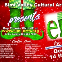 Simi Valley Cultural Arts Center Presents ELF THE MUSICAL! Photo