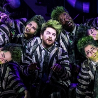BWW Contest: Win Two Tickets To BEETLEJUICE On Broadway!