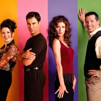 LGBTQ+ on TV: WILL & GRACE Photo