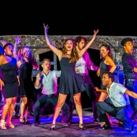 BWW Review: Transcendence Theatre's 'Broadway Under the Stars' Celebrates 10 Years wi Photo