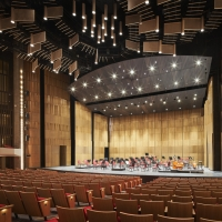 Diamond Schmitt Architects Wins Architecture Award for National Arts Centre Renewal Photo