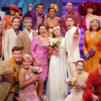 West End MAMMA MIA! Aims for September 2021 Return; Outdoor Production to Play Harewo Photo