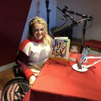 Tony Winner Ali Stroker Narrates Audiobook for Sonia Sotomayor's JUST ASK