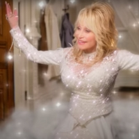 VIDEO: Watch the Official Trailer for DOLLY PARTON'S CHRISTMAS ON THE SQUARE, Starring Chr Photo