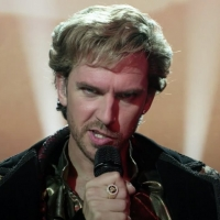 VIDEO: Watch Dan Stevens Perform 'Lion of Love' in the Netflix Film EUROVISION SONG C Photo