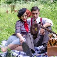 BONNIE & CLYDE Opens Next Month At St. Dunstan's Theatre Photo