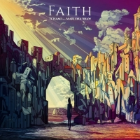Tchami Drops 'Faith' Single & Visualizer Photo