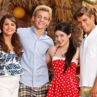 Student Blog: Teen Beach Movie: The Next Broadway Musical Photo