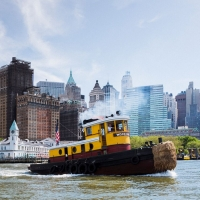 South Street Seaport Museum Expands Schedule For PublicCruisesonW.O. Decker Through Columbus Day