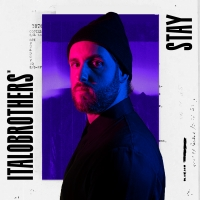 Italobrothers Return With Infectious Single 'Stay' Photo