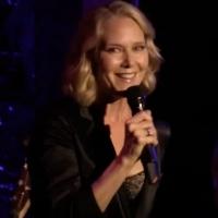 VIDEO: The Kurt Weill Foundation Tributes Rebecca Luker Photo