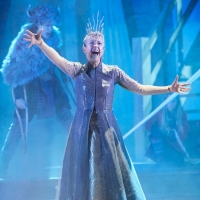 BWW Review: THE SNOW QUEEN, Rose Theatre Photo