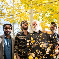 Vilar Performing Arts Center Announces Leftover Salmon Three Day Residency Photo