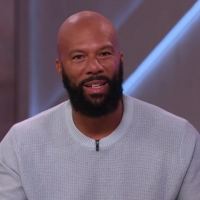 VIDEO: Common Talks About Dave Chappelle's Socially-Distanced Summer Camp Photo