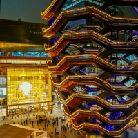 Broadway Musicians and More to Perform at Hudson Yards for Sing for Hope Photo
