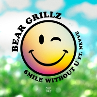 Bear Grillz Welcomes Releases New Single 'Smile Without U' Photo