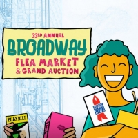 Check Out the Map For the BC/EFA Flea Market and Grand Auction