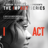 THE IMPACT SERIES Launches in Canada This September Photo