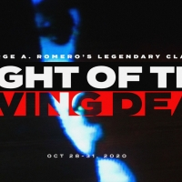 San Jose Stages Presents A Virtual Re-Imagining of NIGHT OF THE LIVING DEAD Photo