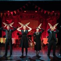 Miller Theatre at Columbia University Continues Holiday Tradition with CARNIVAL OF TH Photo